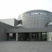 東北歴史博物館にいく