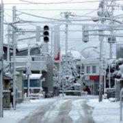 東北地方太平洋沖地震(東日本大震災)の翌朝