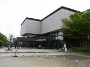 富山県立近代美術館:富山県立近代美術館で『現代中国の美術』展をみる