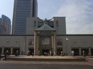 横浜美術館:横浜で開催している「ヨコハマトリエンナーレ2011」を観る