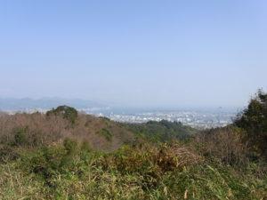 静岡市の日本平