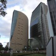 大阪歴史博物館へ行く