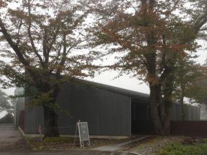 真下慶治記念美術館:「真下慶治記念美術館」主催の最上川研修 – 2012