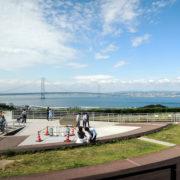 明石海峡大橋(一泊二日で四国旅行)
