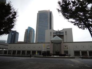 横浜美術館:横浜美術館で『横浜トリエンナーレ2014』を観る