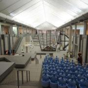 2階から見たエントランス:横浜美術館で『横浜トリエンナーレ2014』を観る